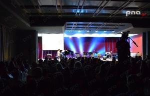 Μαθητική συναυλία από το Αττικό Ωδείο Τρίπολης (video - pics)