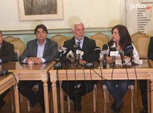 Πέτρος Τατούλης : «Σε πολιτικό φόρουμ εξελίσσεται η Νέα Πελοπόννησος»