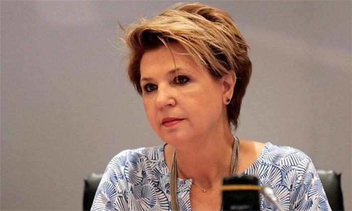 Όλγα Γεροβασίλη: Η Νέα Δημοκρατία ψηφοθηρεί καλλιεργώντας κλίμα φόβου και ανασφάλειας