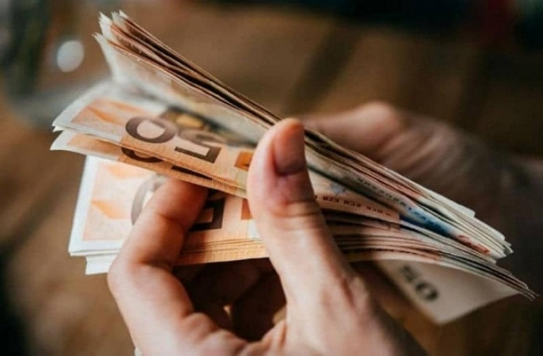 Επίδομα 534 ευρώ: Πληρώνονται οι αναστολές Απριλίου - Ποιοι δικαιούνται αποζημίωση τον Μάιο
