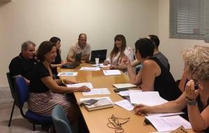Συνάντηση του έργου TAGS - Συνεργασία εταίρων Περιφέρειας Δυτικής Ελλάδας και Πανεπιστημίου Πατρών
