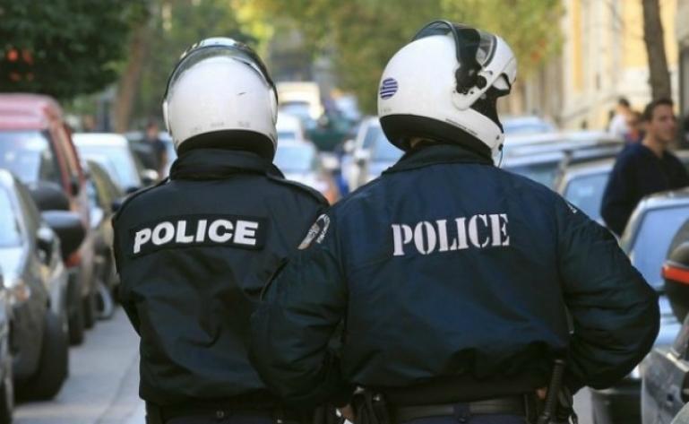 Απόπειρα αυτοκτονίας έξω από το αστυνομικό τμήμα Μεγαλόπολης