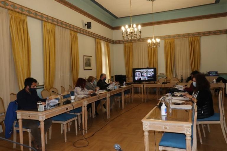 Εξάμηνες συμβάσεις για προσωπικό στην Περιφέρεια το οποίο θα καλύψει ανάγκες που προέκυψαν λόγω της πανδημίας