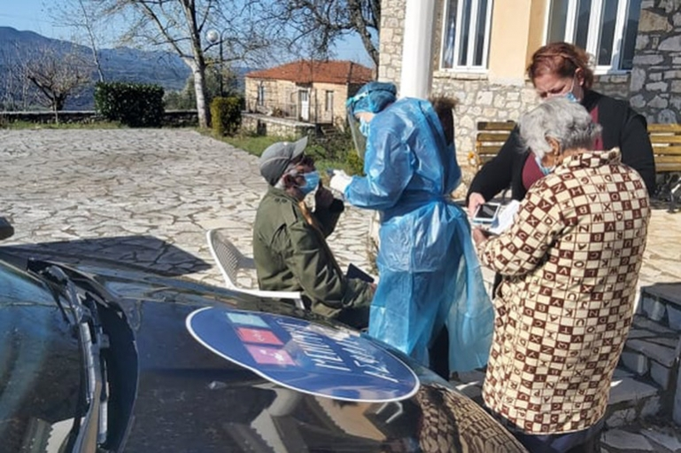 133 νέα κρούσματα κορωνοιού σήμερα Πέμπτη 05/08 στην Περιφέρεια Πελοποννήσου -  2.800 συνολικά στη χώρα
