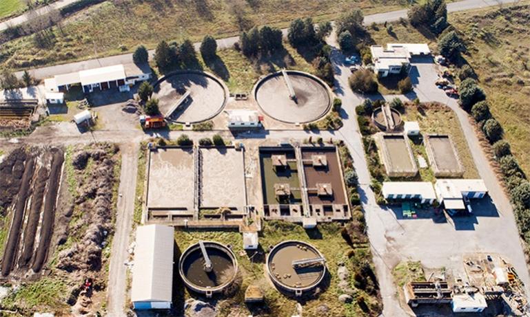 Εργαστηριακή ανάλυση λυμάτων για ανίχνευση του ιού SARS-COV2 στο Δήμο Τρίπολης