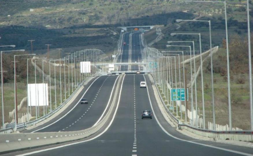 Κυκλοφοριακές ρυθμίσεις στην περιοχή των Τσουκαλέικων