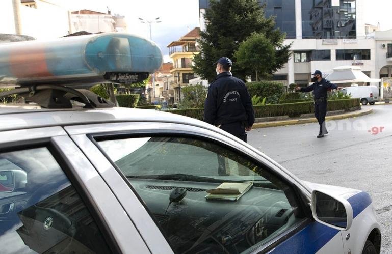 4 παραβάσεις στην Πελοπόννησο για μη χρήση μάσκας