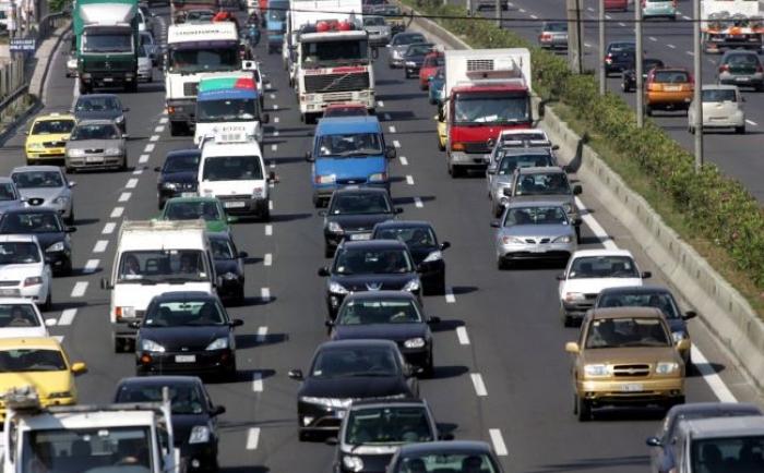 Συλλήψεις για 37 κλοπές σε σταθμευμένα αυτοκίνητα στον Σταθμό Εξυπηρέτησης Αυτοκινήτων Μεγάρων