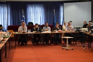 Η πορεία του ΠΕΠ Πελοποννήσου σε συνάντηση με εκπροσώπους της Ευρωπαϊκής Ένωσης (video - pics)