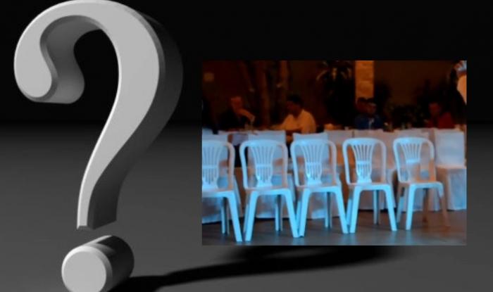 Ηχηρές απουσίες στην φιλανθρωπική εκδήλωση για το Κοινωνικό Παντοπωλείο του Δήμου Τρίπολης