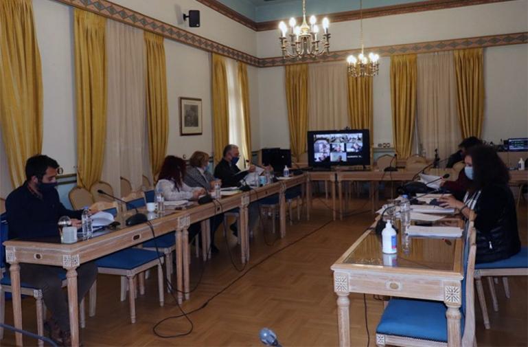 Οι αποφάσεις της Οικονομικής Επιτροπής 25/01/21 της Περιφέρειας Πελοποννήσου