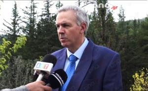 Πρύτανης Πα.Πελ.: Δεν θα κλείσουν οι υπάρχουσες σχολές του Πανεπιστημίου Πελοποννήσου (video)