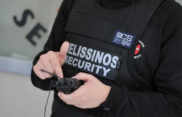 Η εταιρία Melissinos Security αναζητά προσωπικό με νόμιμη άδεια εργασίας προσωπικού ασφαλείας