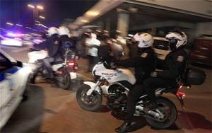 Σε εξέλιξη αστυνομικές έρευνες για τον εντοπισμό 3 κρατουμένων, που διέφυγαν από τα κρατητήρια του ΑΤ Κορίνθου.