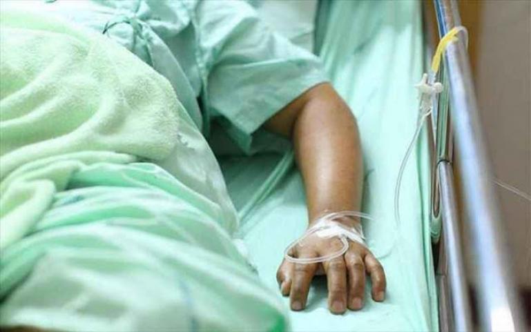 Κορωνοϊός: 172 ασθενείς νοσηλεύονται στα Νοσοκομεία της Περιφέρειας Πελοποννήσου