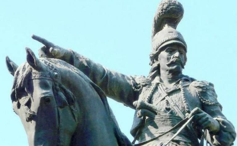 7 Σεπτεμβρίου 1833: Ο Κολοκοτρώνης συλλαμβάνεται και φυλακίζεται μαζί με τον Πλαπούτα