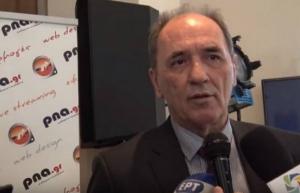 """Γιώργος Σταθάκης: """"Δεν πρόκειται να υπάρξει αύξηση στην τιμή του ρεύματος, κι αυτό είναι κυβερνητική ευθύνη"""""""