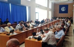 Η Ομοσπονδία Εμπορικών Συλλόγων Ο.Ε.ΕΣ.Π. δεν έλαβε πρόσκληση εκπροσώπησης για την σύσκεψη με τον Υπουργό Τουρισμού