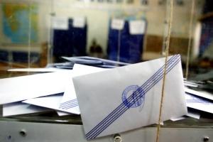 Αναλυτική σταυροδοσία υποψηφίων Δήμου Τρίπολης