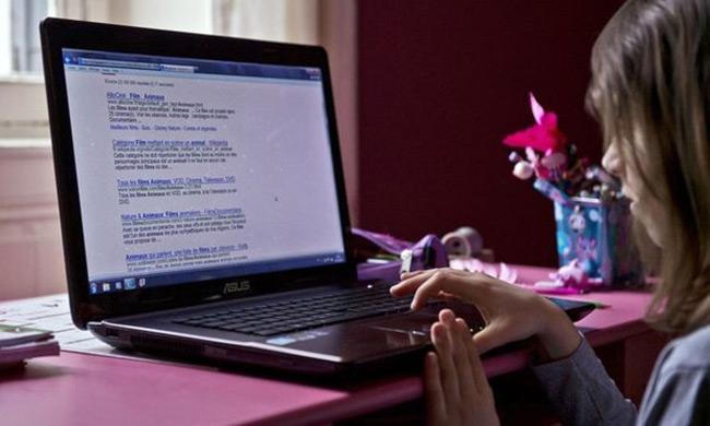 Πρόγραμμα για την ασφαλή πλοήγηση στο διαδίκτυο - Δράσεις για τους μαθητές της Ηλείας