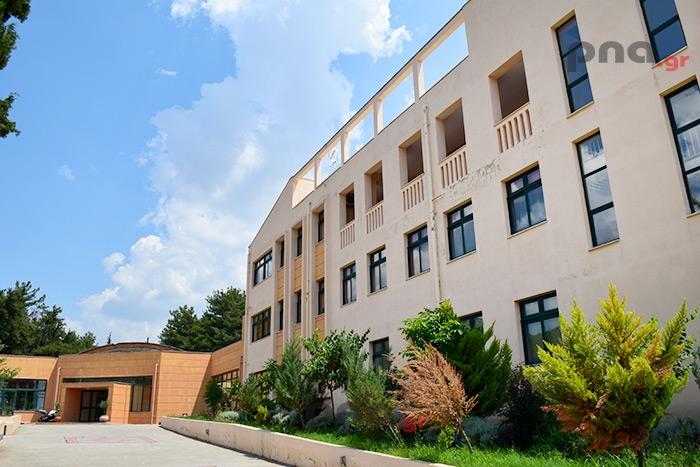 Οι Σχολές και τα Τμήματα του νέου Πανεπιστημίου Πελοποννήσου