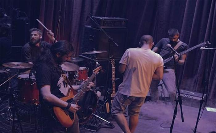 Salto Mortale - (απο)σύνθεση (Νέο video clip)