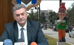 Tο πρόγραμμα των Αποκριάτικων εκδηλώσεων του Δήμου Κορινθίων παρουσίασε ο Δήμαρχος