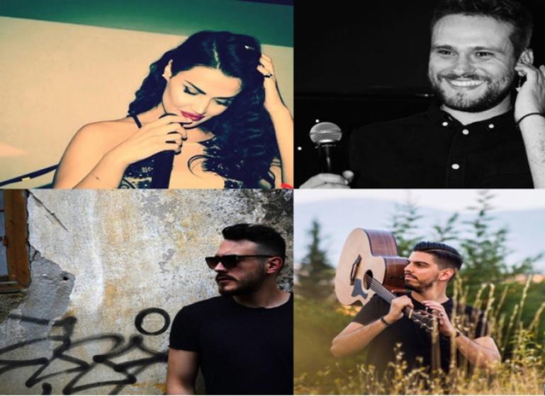 Συναυλία στην Τρίπολη: «Ένα πέρασμα στις μεγάλες στιγμές του Ελληνικού τραγουδιού»