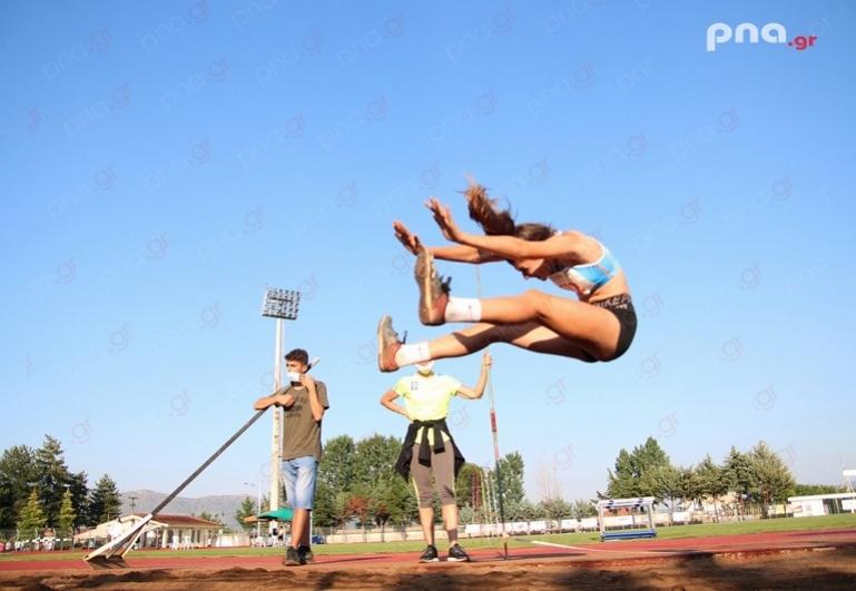 Διεξήχθησαν οι διασυλλογικοί Αγώνες Κ16 στην Τρίπολη (pics)