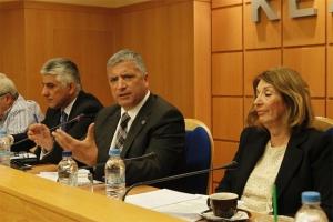 T. Χριστοδουλοπούλου: Αναλογικά σε ολόκληρη την Ελλάδα οι πρόσφυγες