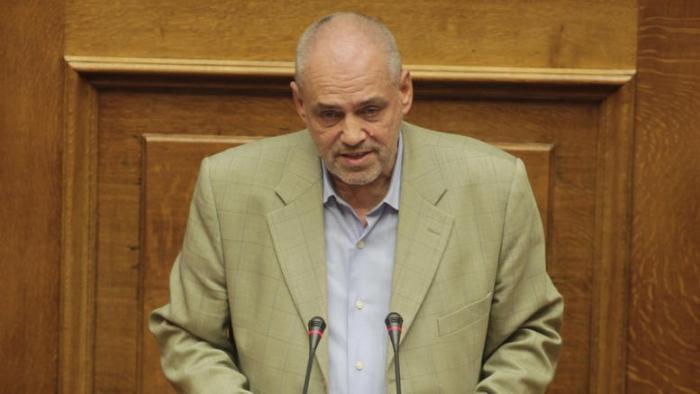 Σκληρή κριτική από τον βουλευτή του ΣΥΡΙΖΑ Παπαηλιού για το νομοσχέδιο για τη ΔΕΗ