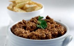 Λαγοτό – Παραδοσιακή συνταγή Τριπόλεως