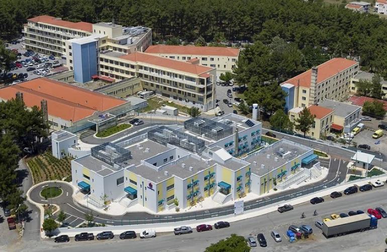 Να οριστεί το Παναρκαδικό ως νοσοκομείο αναφοράς για την Περιφέρεια Πελοποννήσου ζητεί ο περιφερειάρχης