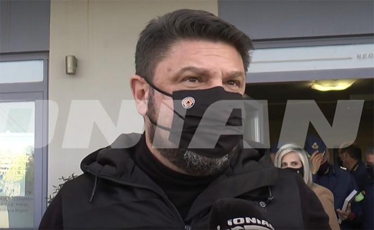 """Νίκος Χαρδαλιάς στο Ιonian - Τι θα κρίνει το """"Πάσχα στο χωριό"""""""