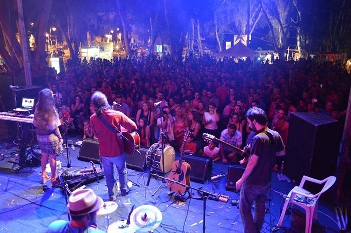 6ο Port Festival στο άλσος Κατακόλου (πρόγραμμα)