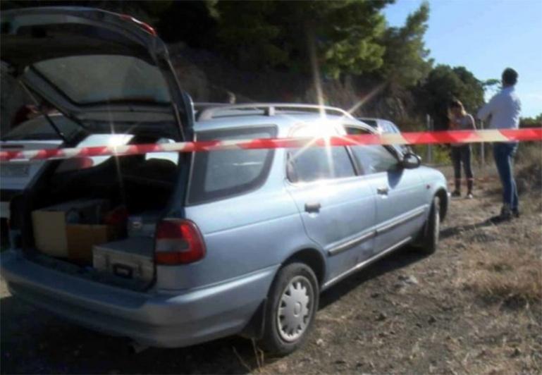 Επιβεβαιώθηκε η ταυτότητα του άνδρα στη διπλή δολοφονία στο Λουτράκι