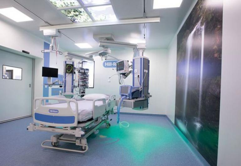 54 νοσηλευόμενοι στα νοσοκομεία Τρίπολης, Κορίνθου, Σπάρτης και Καλαμάτας