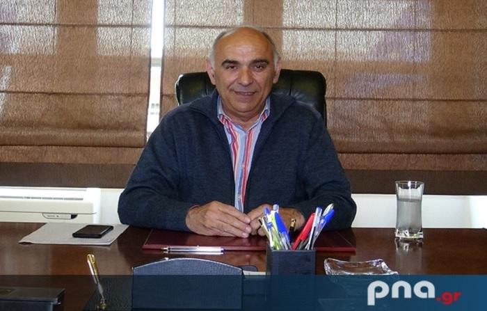 Ανακοίνωση Υποφηφιότητας Ιωάννη Μπουντρούκα για Περιφερειάρχης Πελοποννήσου