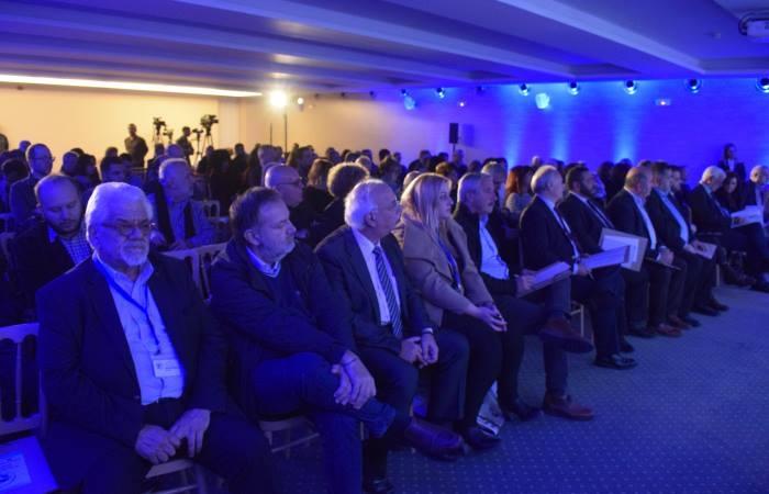 Με μεγάλη επιτυχία ολοκληρώθηκε το συνέδριο των ενώσεων τύπου στο Ναύπλιο