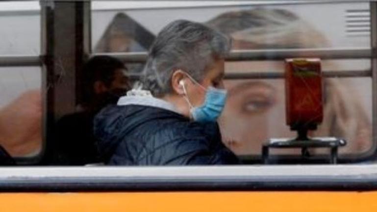 7 παραβάσεις στην Πελοπόννησο για μη χρήση μάσκας