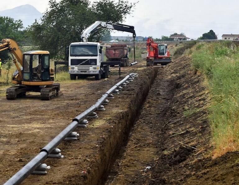 Κ. Νικολάκου: Επερώτηση στο Περιφερειακό Συμβούλιο Πελοποννήσου σχετικά με την έλευση του φυσικού αερίου σε όλες τις πόλεις της Περιφέρειας