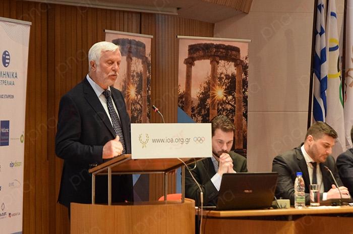 """Πέτρος Τατούλης: """"Μεγάλη κατάκτηση των πολιτών η ενιαία και ισχυρή προοπτική της Πελοποννήσου"""""""