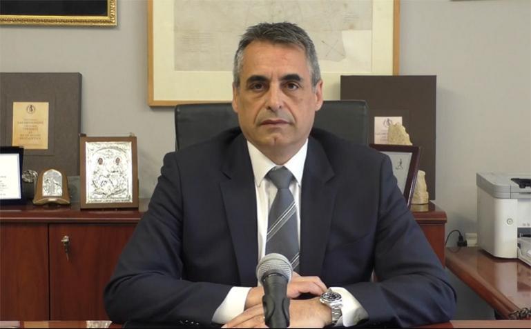 Τον προϊστάμενο του ΕΛΓΑ επισκέφθηκε ο Κώστας Τζιούμης ζητώντας  άμεση εκτίμηση των ζημιών από τον παγετό που προκάλεσε μεγάλες καταστροφές στο Δήμο Τρίπολης