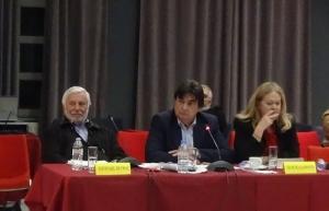 Βαγγέλης Γιαννακούρας: «Λαμπρόπουλος-Νίκας απένταξαν σημαντικό οδικό έργο για την Αρκαδία»