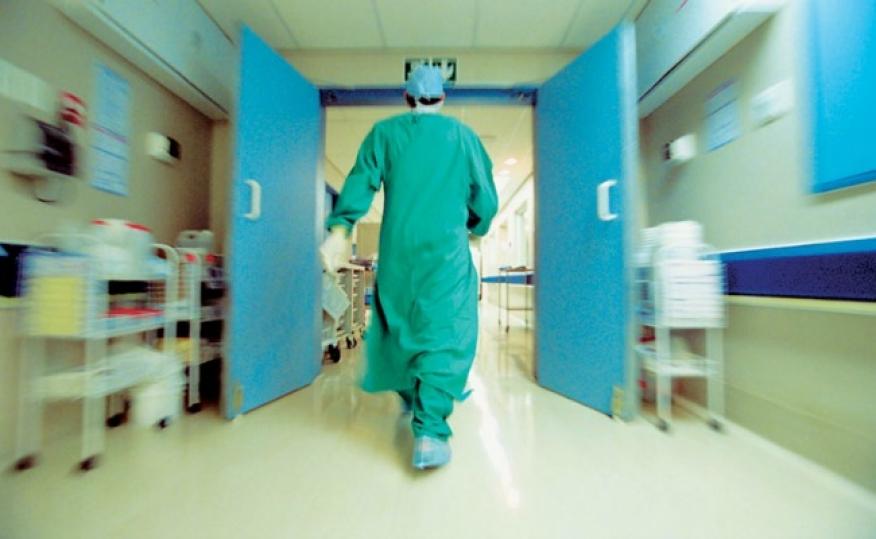 Κορωνοϊός: 115 άτομα νοσηλεύονται στα Νοσοκομεία της Περιφέρειας Πελοποννήσου