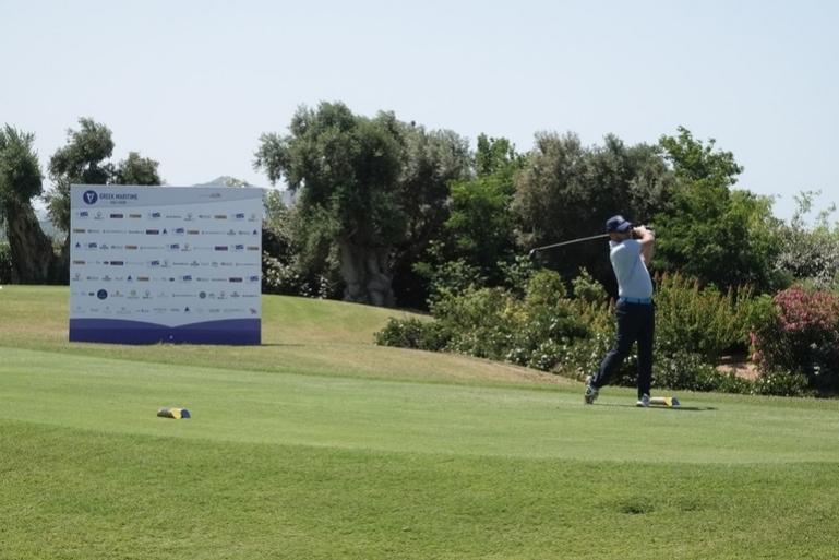 Greek Maritime Golf Event για 7η  χρονιά στην Costa Navarino