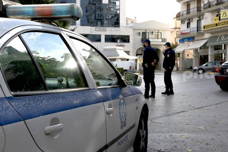 Συνελήφθησαν πενήντα άτομα από 05/01 έως και 08/01 σε ευρείες αστυνομικές επιχειρήσεις στην Πελοπόννησο