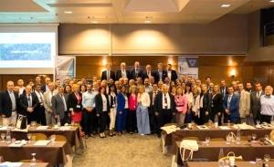 1η Εθνική Συνδιάσκεψη των εκλεγμένων Ασφαλιστικών Διαμεσολαβητών στα Επαγγελματικά Επιμελητήρια  γράφει ο Παναγιώτης Μαντάς