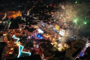 Όλες οι Χριστουγεννιάτικες και Πρωτοχρονιάτικες εκδηλώσεις στο Δήμο Άργους Μυκηνών (πρόγραμμα)