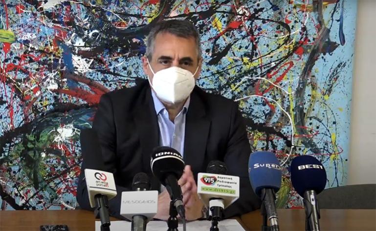 Υπέβαλε τις προτάσεις του ο Δήμος Τρίπολης στο πρόγραμμα